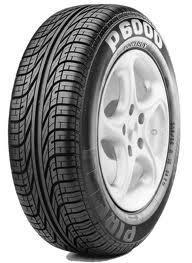 P6000 Powergy Tires